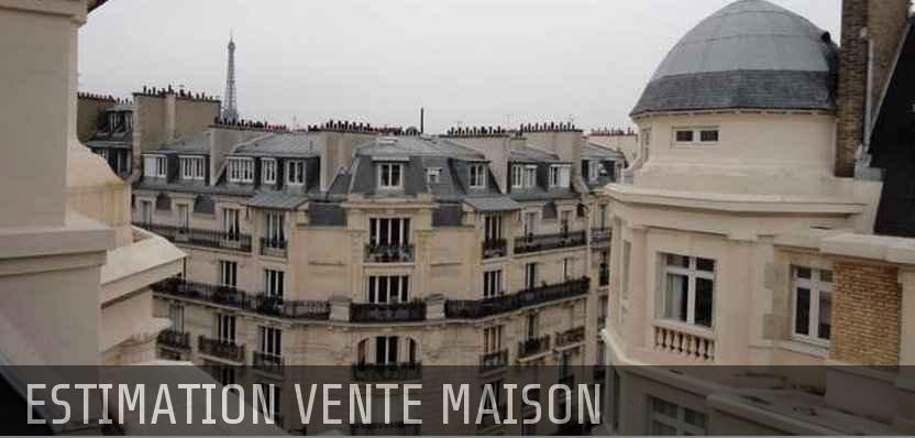 Evaluer sa maison latest vente bordeaux cauderan pasteur for Evaluer prix maison